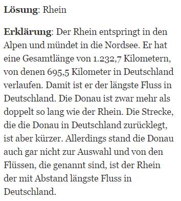 Trennen Oder Bleiben Test Bundesrepublik Deutschland