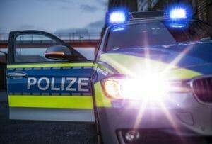 Bewerbung Landespolizei