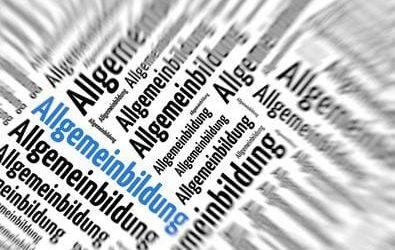 Einstellungstest Polizei: Allgemeinwissen | Allgemeinwissenstest