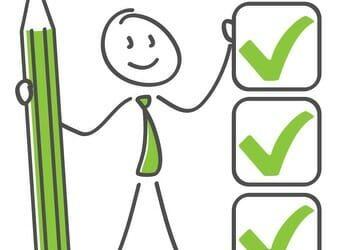 Einstellungstest Polizei: Aufgabenarten im Assessment Center
