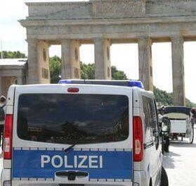 Einstellungstest Polizei Berlin: So läuft er ab