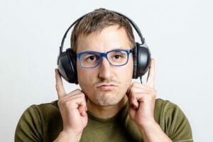Einstellungstest Polizei - Der Hörtest