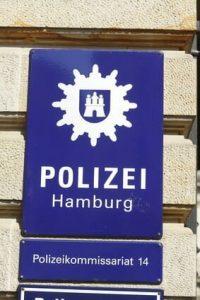 Einstellungstest Polizei Hamburg