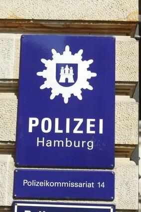 polizei hamburg einstellungstest das erwartet sie bei der prfung polizeitest - Bewerbung Polizei Hamburg