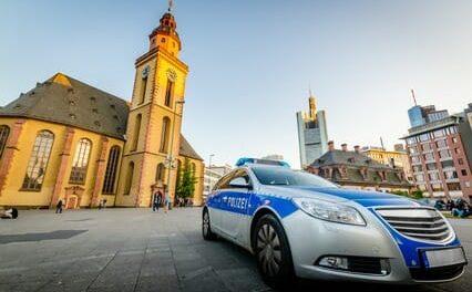 Polizei Hessen Einstellungstest: Was Sie beim EAV erwartet