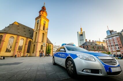 Polizei Hessen Einstellungstest Was Sie Beim Eav Erwartet Polizeitest