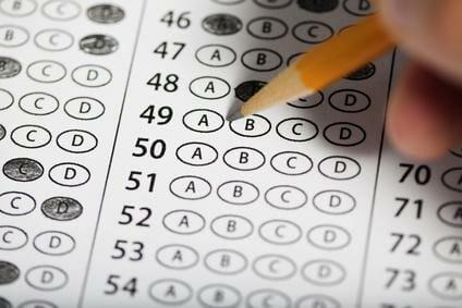 Einstellungstest Polizei: Intelligenzstrukturtest | Intelligenztest