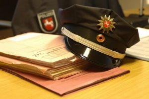 Polizeitest Niedersachsen