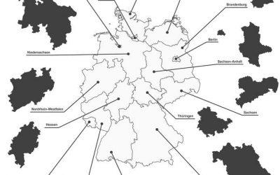 Polizei Einstellungstest Bundesländer: Die Regularien | Kriterien