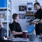 Einstellungstest Polizei Verwaltungsfachangestellte