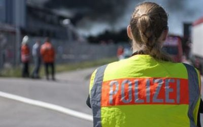 Einstellungstest Polizei für Frauen: Gibt es Unterschiede?