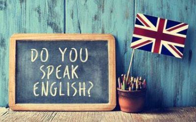 Englisch Fremdsprachenkenntnisse im Polizei Einstellungstest