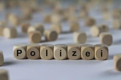 Praktikum Polizei: Warum die meisten abgelehnt werden