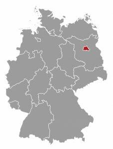 Sporttest Polizei in Berlin
