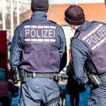 Lebenslauf Bundespolizei: Wasserdicht und komplett