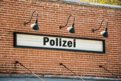 Polizeiausbildung: Das ist Ihr Weg zur Polizeiuniform!