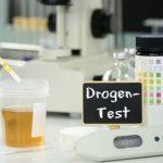 Polizei Bewerbung: Der Drogentest