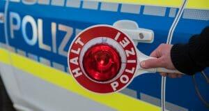 Polizei Bewerbung gehobener Dienst