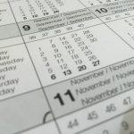 Polizei Bewerbungsfrist: Wann ist es zu spät?