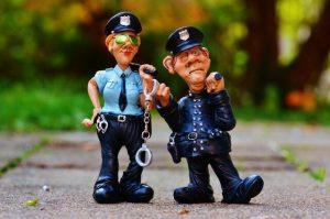 Infos zu Polizei Bewerbungsvoraussetzungen