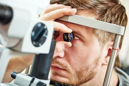 Polizei Brille: Anforderungen an die Sehfähigkeit