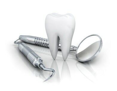 Polizei Einstellungstest Mythen: Zähne als Ablehnungsgrund