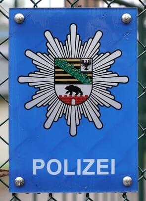 Polizei Sachsen Anhalt Einstellungstest So Ist Der Ablauf Polizeitest