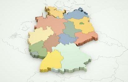 Polizei Sporttest: Unterschiede Bundesländer bei der Sportprüfung