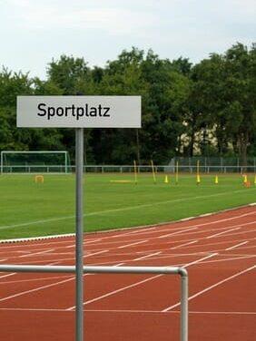 Sporttest Polizei Niedersachsen: 5.000 Meter im Dauerlauf!