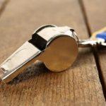 Sporttest Polizei Sachsen-Anhalt: Der benötigte Nachweis